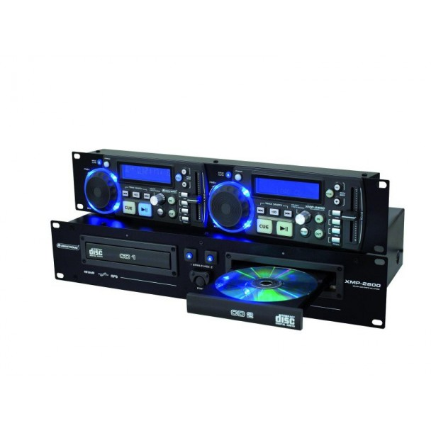 Omnitronic XMP 2800