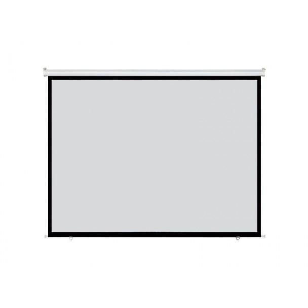 DMT Proscreen manual 120 inchi