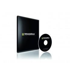 Madrix DVI Start