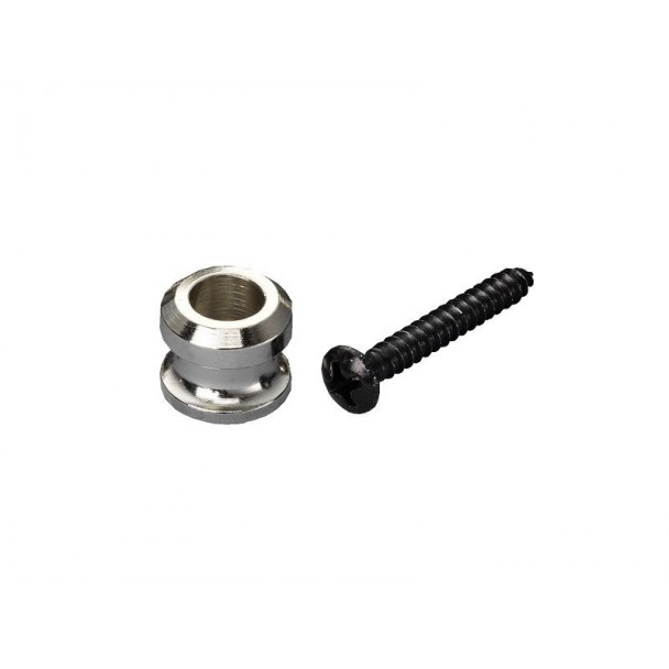 Schaller 446110 Security Lock button