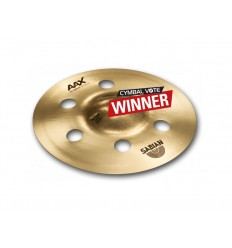 Sabian AAX Air Splash 10""