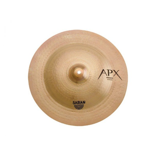 Sabian APX Chinese 18""
