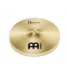 Meinl Byzance Traditional Heavy Hihat 14""
