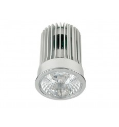 Artecta Retro LED Aton MR16 Amp 10W