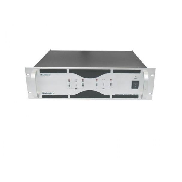 Omnitronic MCP-4150