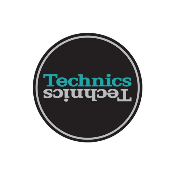 Magma LP Slipmat Technics Duplex 1