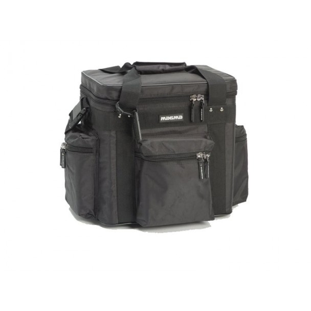 Magma LP-Bag 60 Profi, black/red