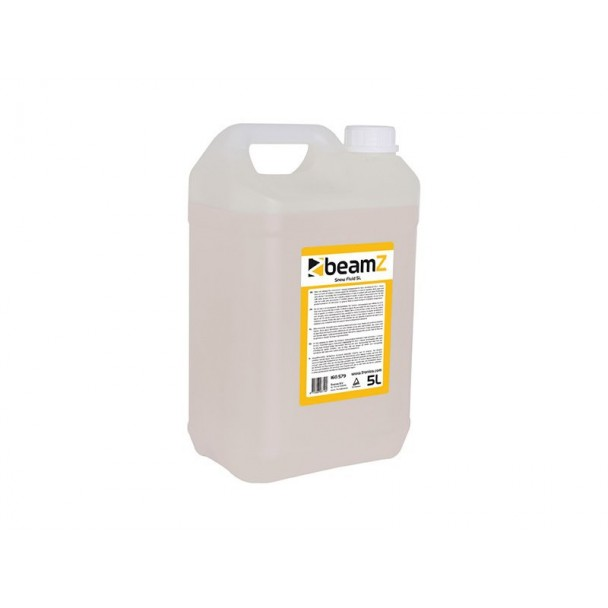Beamz Snow Fluid 5L