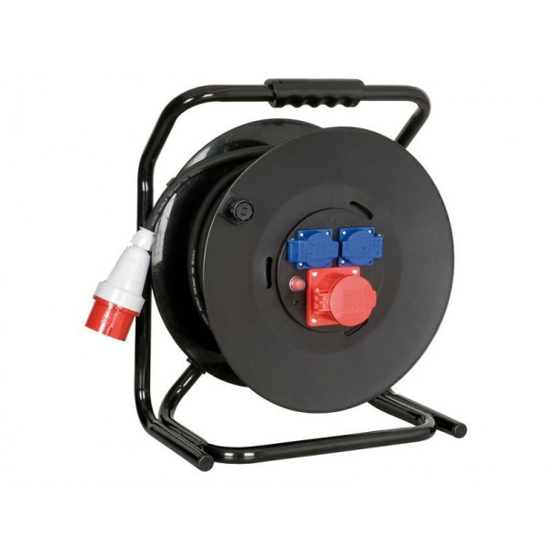 Showtec Cable Reel 5
