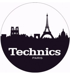 Magma LP Slipmat Technics Paris