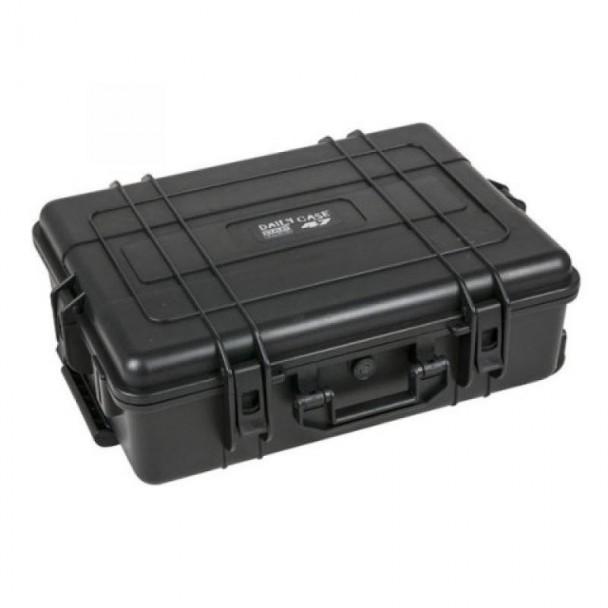 DAP Audio Daily Case 47 (590 x 420 x 190 mm Interior)