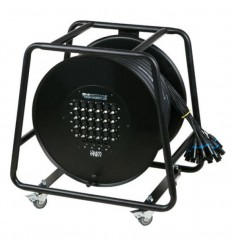 DAP Audio CobraX Stagewheel 24/4 30 m
