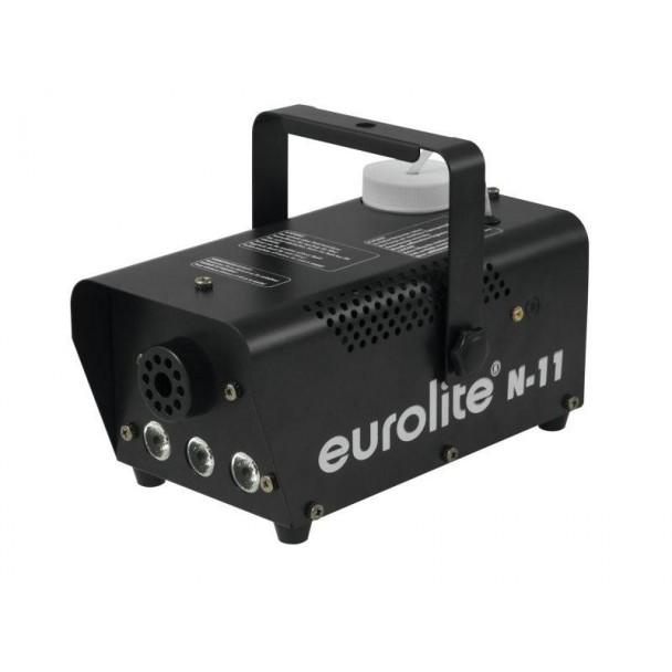Eurolite N-11 LED Amber