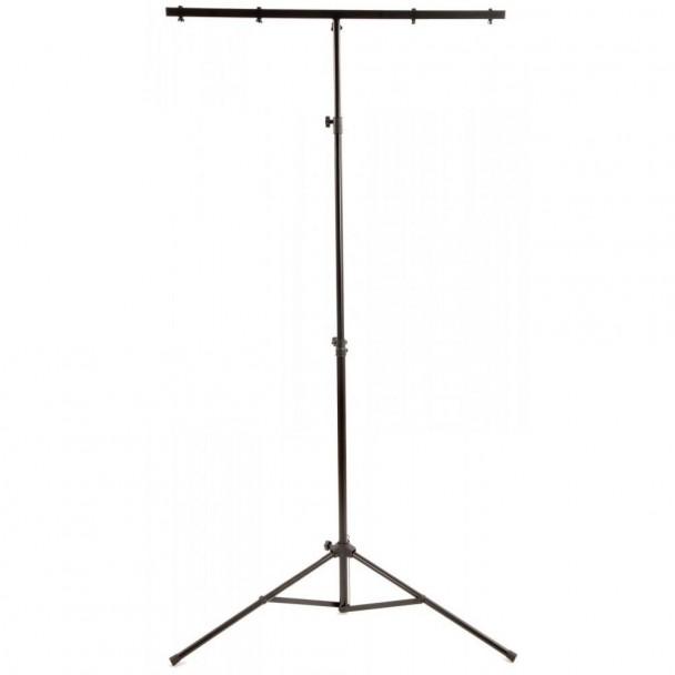 Beamz Light Stand 2.6m T-Bar