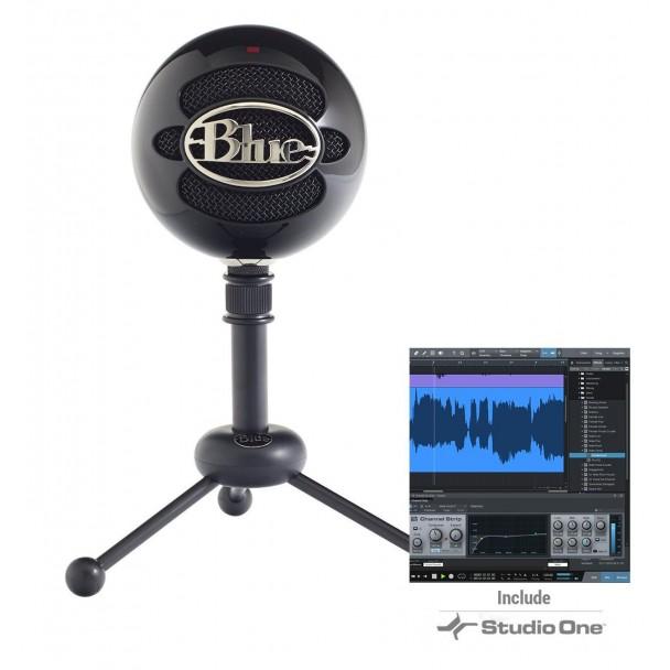 Blue Microphones Snowball Studio Black