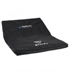 Showtec Dust cover personalizat pentru Infinity Chimp 300