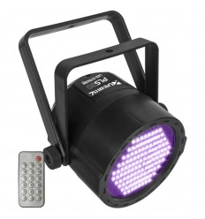 Beamz PLS20 Blacklight UV Par