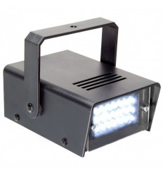Beamz Mini Stroboscope LED