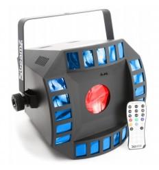 Beamz Cub4 II LED