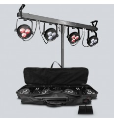 Chauvet DJ 4BAR LT USB