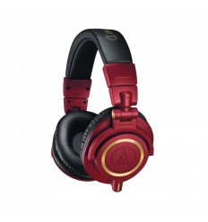Audio Technica ATH-M50X RED Limited