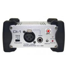 SM Pro Audio DI1
