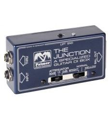 Palmer MI PDI09 - The Junction