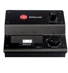 SM Pro Audio DI Dock Bk