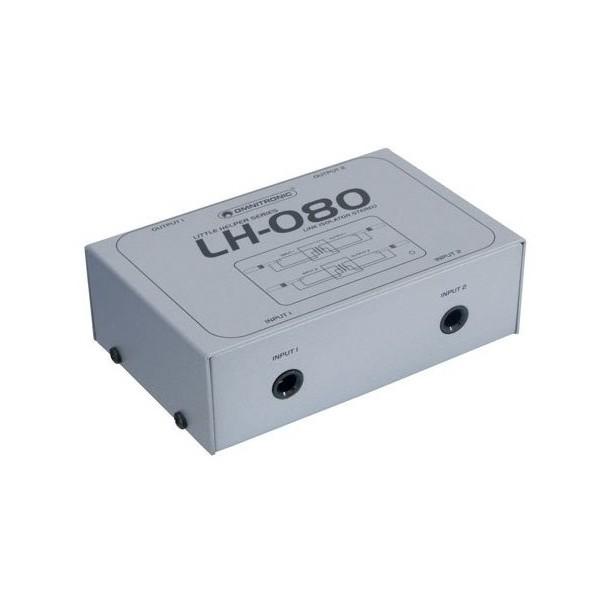 Omnitronic LH-080
