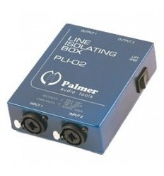 Palmer PLI02