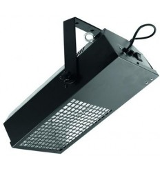 Eurolite Black Floodlight 160W