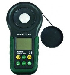 Showtec Digital Luxmeter MKII