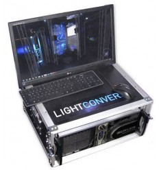 LightConverse Server - Mapping