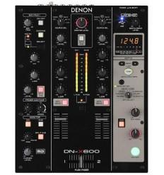 Denon DN-X600