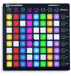 Novation Launchpad MK2 RGB