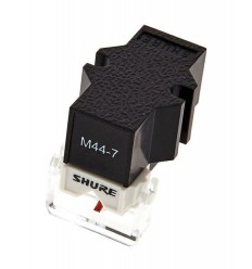 Shure M44-7 DJ-System