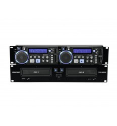 Omnitronic XCP 2800