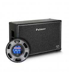 Palmer MI CAB 212 REX OB