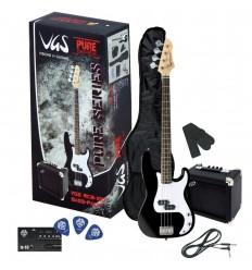 Incepator peste 11 ani/adult GewaPure VGS RCB-100 - Bass pack