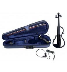 GEWA E-Violin Line II BK peste 12 ani/adult