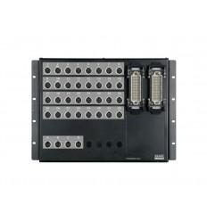 DAP Audio Stagebox