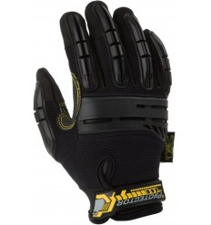 Dirty Rigger Protector 2.0 Heavy Duty Rigger Glove XL