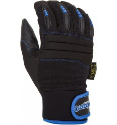 Dirty Rigger SubZer0 Cold Weather Winter Rigger Glove M