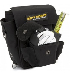 Dirty Rigger Tech Pouch
