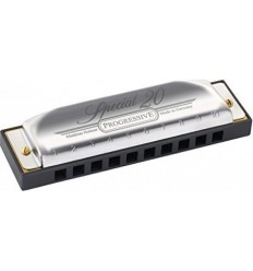 Hohner M560116X Special 20 Bb-Major