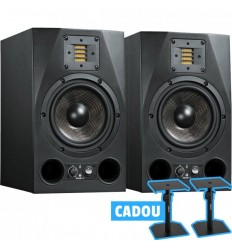 2 x Adam Audio A7X + Stative Vonyx SMS10 Cadou