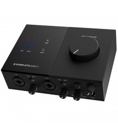 Native Instruments Komplete Audio 2