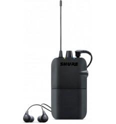 Shure P3R PSM 300 S8