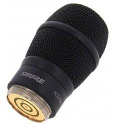 Shure RPW 186 KSM9 Black