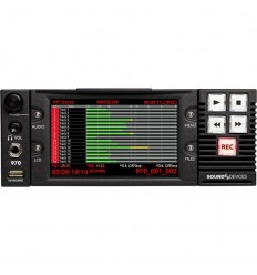 Sound Devices 970